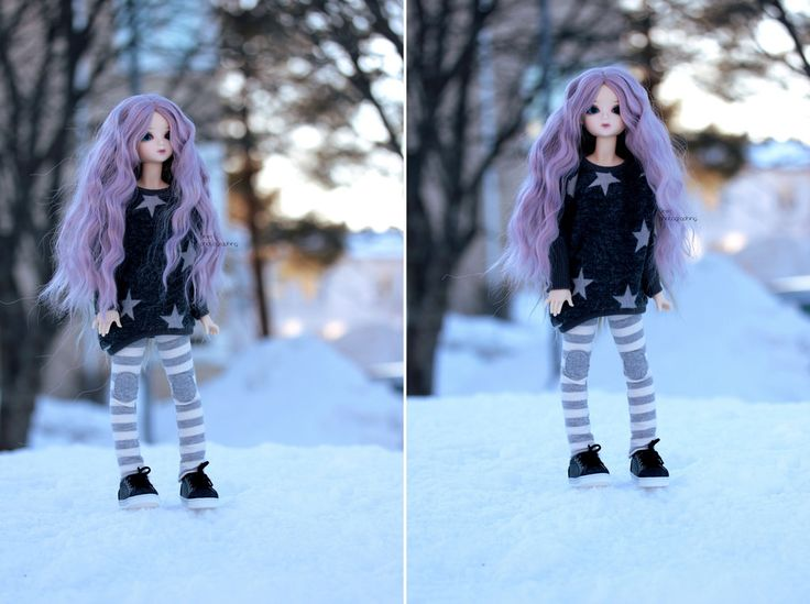 Windy day ♥ | by Siniirr