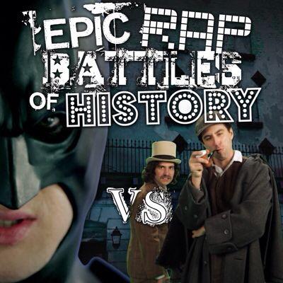 Batman vs. Sherlock Holmes (Season 2)