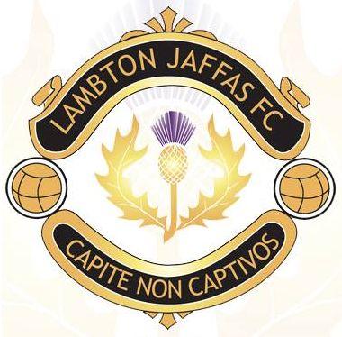 1957, Lambton Jaffas FC (Lambton, Australia) #LambtonJaffasFC #Lambton #Australia (L18503)