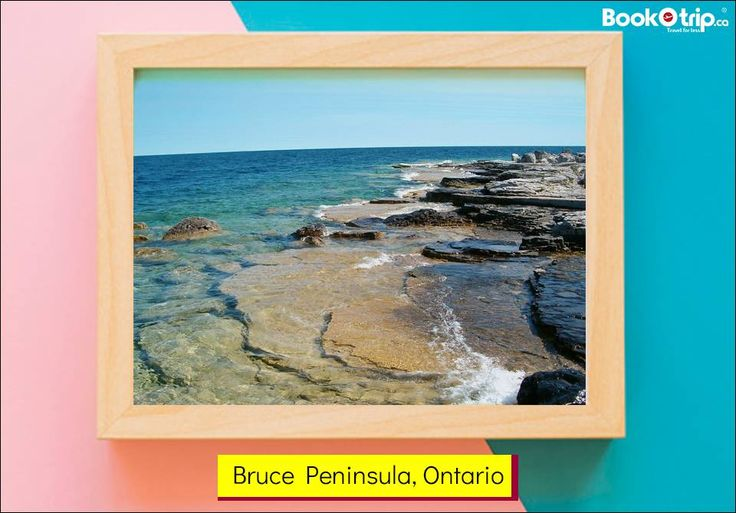 Get out and hike, bike, fish, climb, zip, paddle, soak, sample, wander, wonder and explore the astonishing slice of paradise that's waiting for you in #Bruce. Call Us: (888) 379 1003