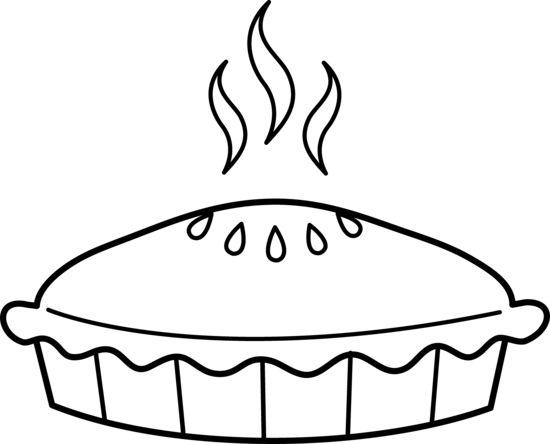Pumpkin pie is a traditional sweet dessert, often eaten ...