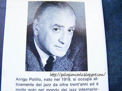 Arrigo Polillo : JAZZ - La vicenda e i protagonisti della musica afro-americana
