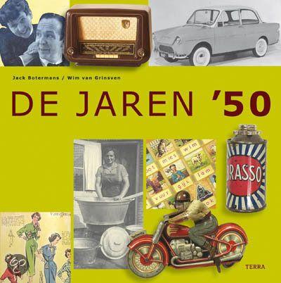 De jaren '50