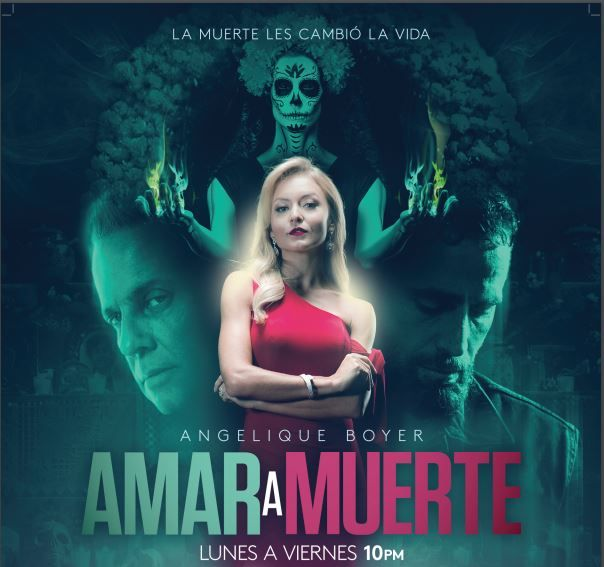 Amar A Muerte In 2020 Series Movies Movies Tv Series