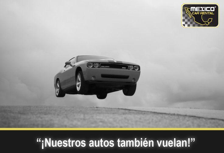 ¡No dejes que en estas vacaciones la renta de tu auto al mejor precio se te escape! Llama hoy al: 01 800 080 53 96 http://mexicocarrental.com.mx/