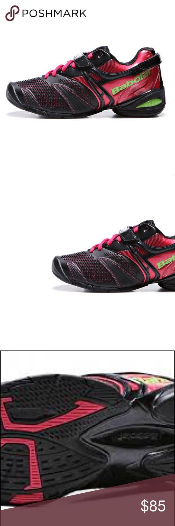 Babolat Sneaks Propulse Lady 3 Babolat tennis shoes New-Never Worn-Box included Babolat Shoes Sneakers