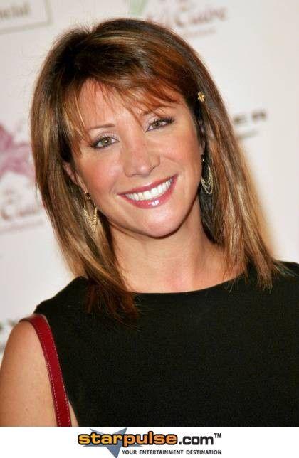 Cheri Oteri...cast member 1995-2000