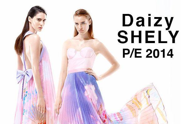 Daizy Shely Primavera Estate 2014 -Scopri la collezione #daizyshely #moda #fashion #style