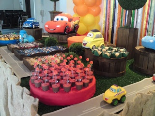 Fun In The Box, Festa infantil, Eventos, Festa a domicilio, Decoração: Maio 2011