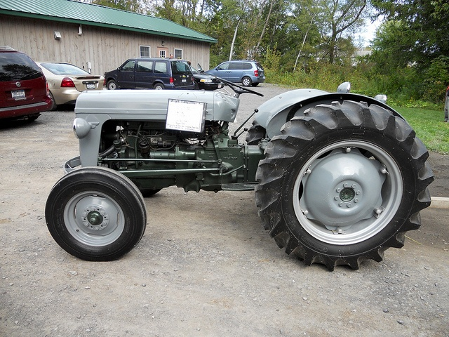 1958 Ferguson Tractor Attachments : Best images about massey pictures on pinterest old
