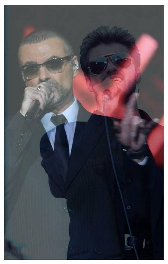 George Michael simplemente el mejor