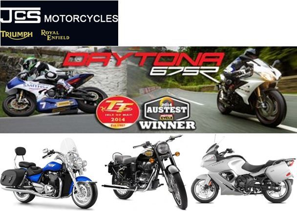 We, at JCS Motorcycles have gained popularity as Triumph Dealer Perth, offering Triumph Bikes and Triumph Motorcycles Australia giving you access for easy commutation. You can visit our website to check the range of motorbikes and Triumph Motorcycles Parts available  at competitive range. Choose the best one for yourself.