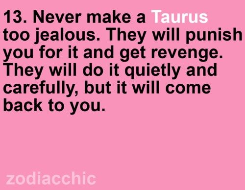 17 Best Images About Taurus Astrology Images On Pinterest