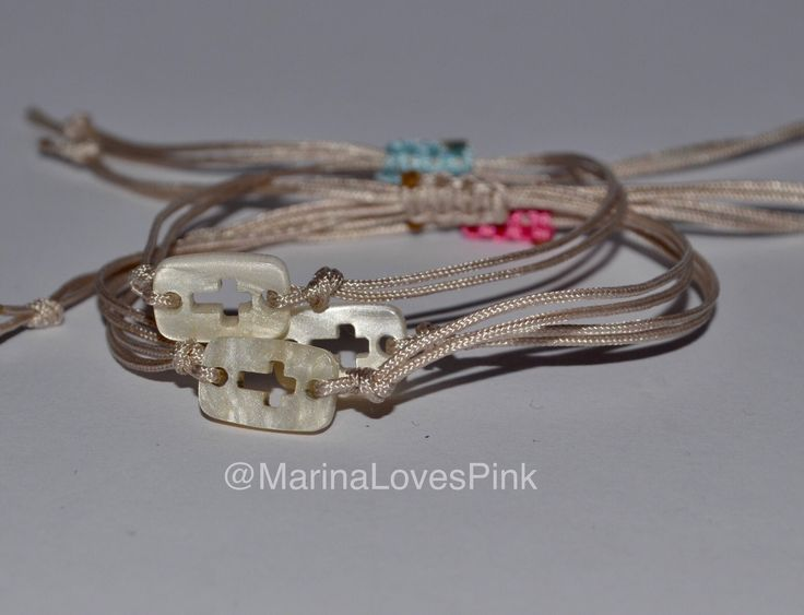 A personal favourite from my Etsy shop https://www.etsy.com/listing/527270629/martyrika-bracelets-with-mother-of-pearl