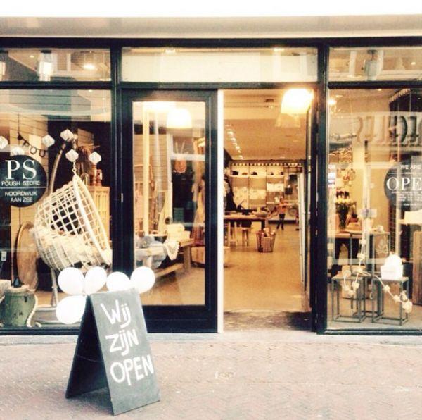 PoushStore Noordwijk