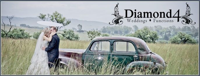 Diamond 4 Estate - Gauteng Wedding Venues