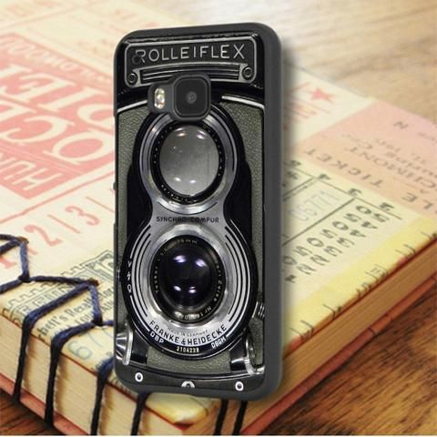 Rolleiflex Old Camera HTC One M9 Case