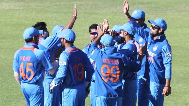 India may look to test bench strength in fourth ODI