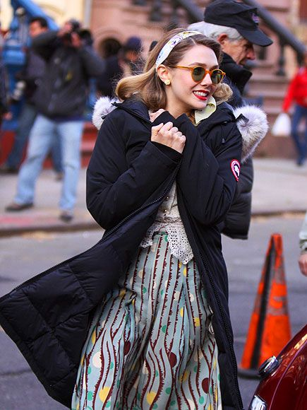 1000+ images about Canada Goose Street Style on Pinterest | Canada ...
