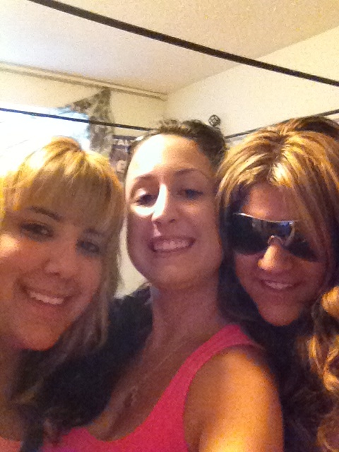 Me and my girls <3