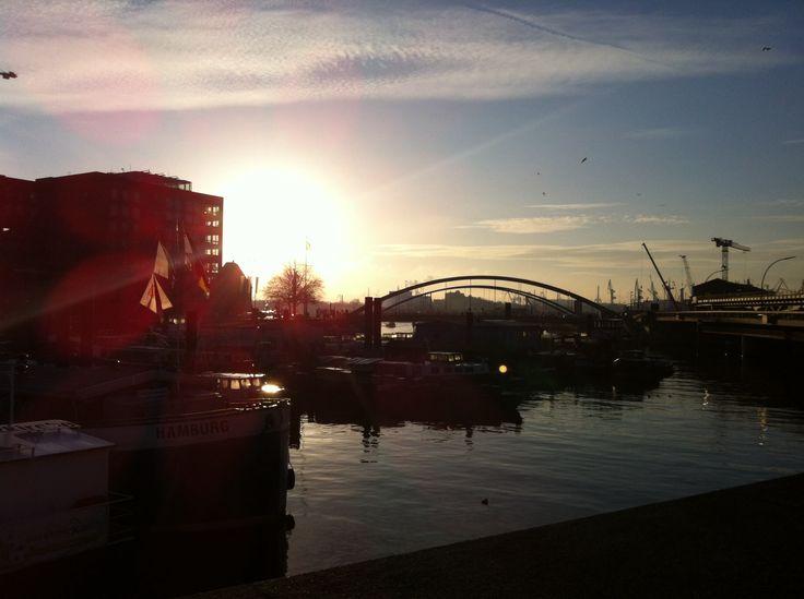 Port of Hamburg, HafenCity