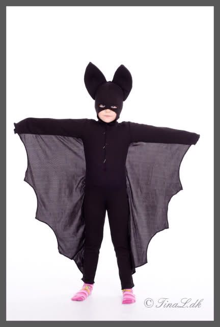 Bat dress