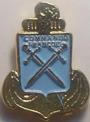 CommandoFrancois