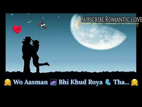 Please Subscribe my youtube channel All romantic whatsapp status video songs ○ 30 Second Sad Love & Romantic Songs WhatsApp Status Videos.