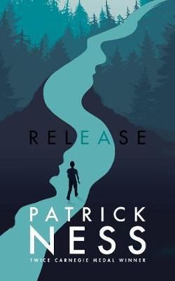 Release : Patrick Ness : 9781406331172   The most personal and tender novel yet from Patrick Ness, the twice Carnegie Medal-winning author of A Monster Calls. The most personal and tender novel yet from Patrick Ness, the twice Carnegie Medal-winning author of A Monster Calls.