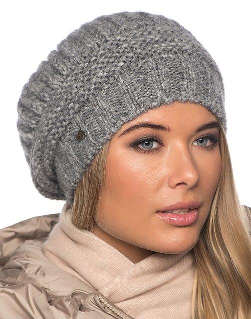 Женские зимние шапки 2016