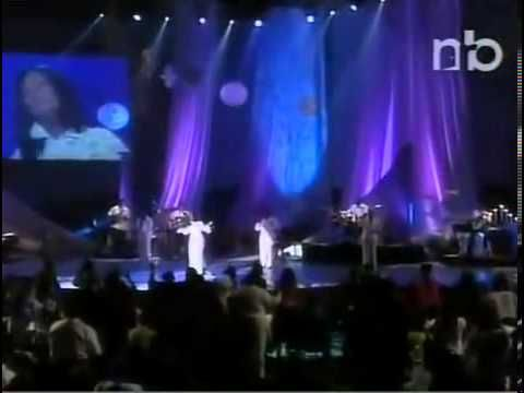 CeCe Winans   LIVE IN THE THRONE ROOM (FULL CONCERT)   YouTube Part 50