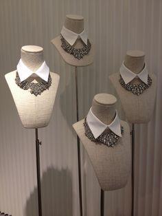 Decora tu tienda de forma original con estos expositores. Elígelos en www.mimaniqui.es