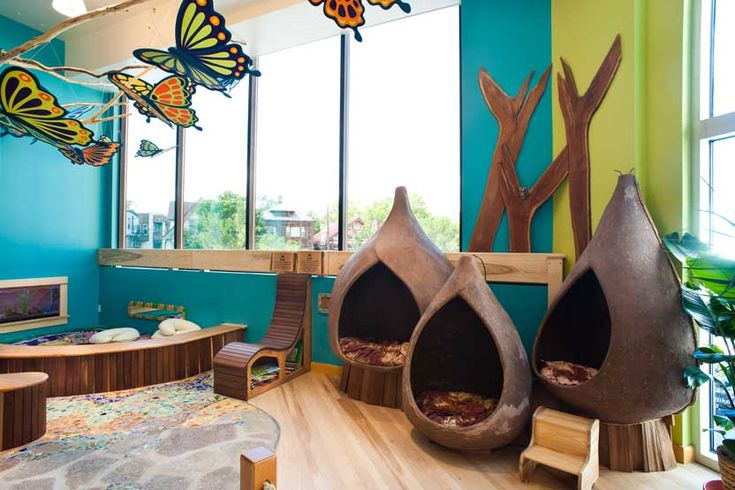 Wow. I want those pods.Epic Examples, Classroom Decor, Children Museums, Reading Nooks, Dreams Classroom, Reading Pods, Fairytale Reading, Madison Children, Inspiration Classroom