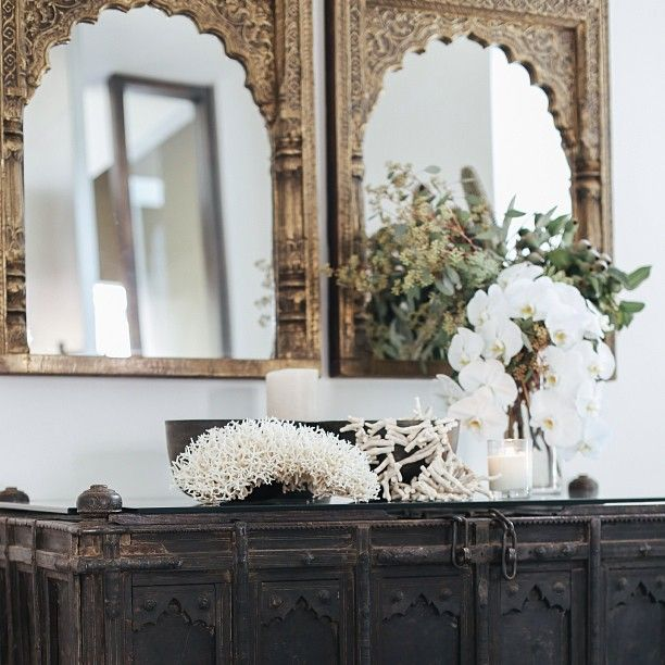 MANYARA HOME @manyarahome A recent interior...Instagram photo | Websta