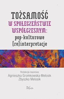 """Temat tożsamości w kontekście współczesnego świata potraktowany jest bardzo szeroko. Omówiona jest w książce tożsamość narodowa i zawodowa, tożsamość kobiety i mężczyzny, tożsamość obywatela świata i przedstawiciela polskiej klasy średniej, tożsamość ucznia i studenta, tożsamość człowieka sukcesu i nastolatka """"z poprawczaka"""", tożsamość współczesnego rodzica i dziecka.    http://moznaprzeczytac.pl/tozsamosc-w-spoleczenstwie-wspolczesnym-agnieszka-gromkowska-melosik-zbyszko-melosik/"""