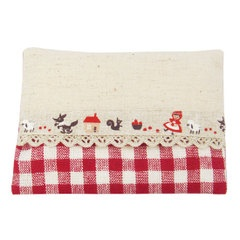 Little Red Riding Hood Tissue Case