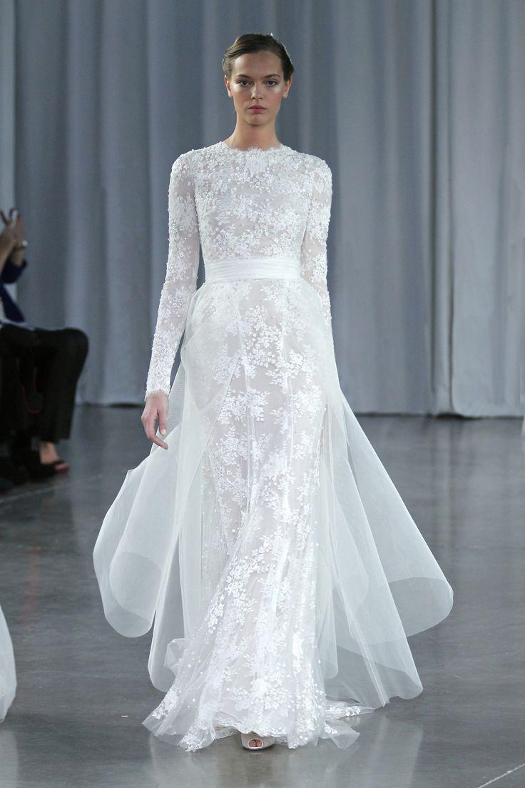 126 best Wedding gowns images on Pinterest   Wedding gowns, Wedding ...