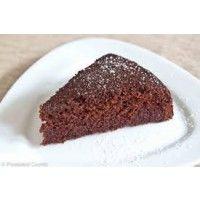 Raspberry Shortbread Cake