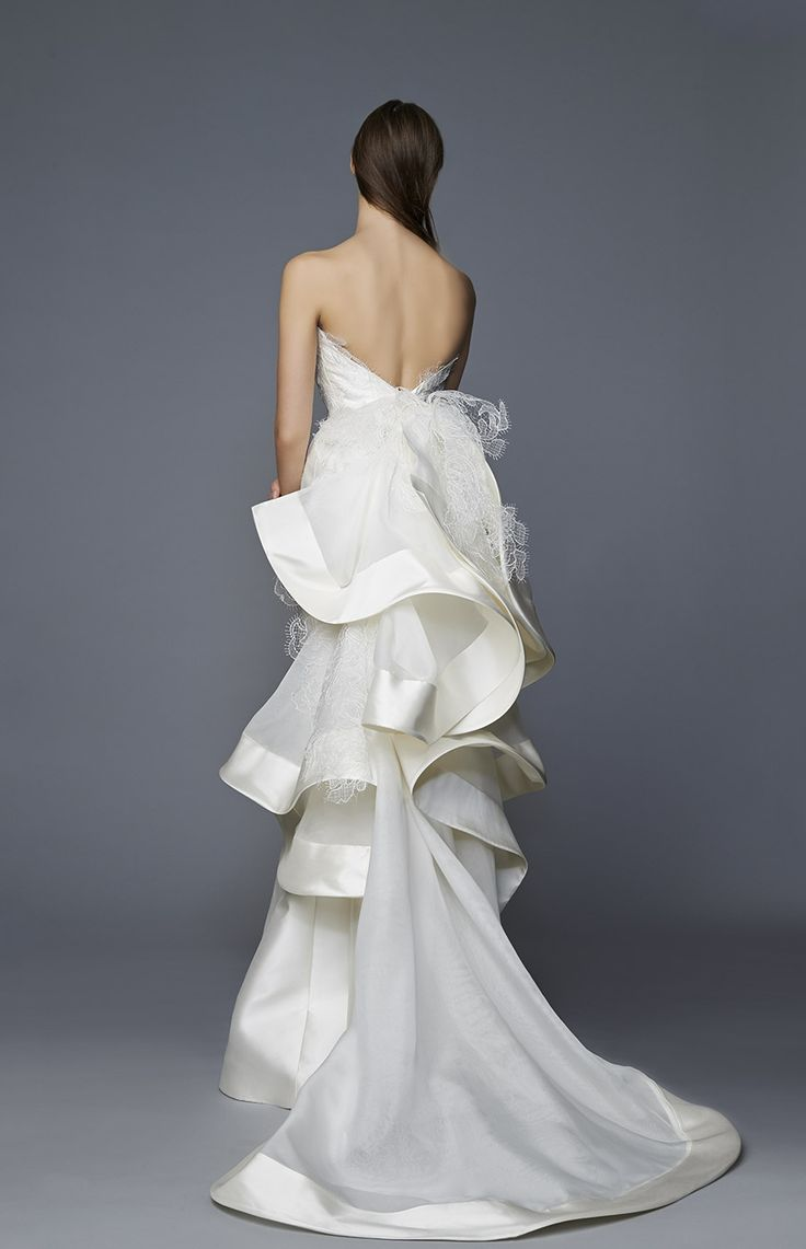 Deanna miller wedding dress