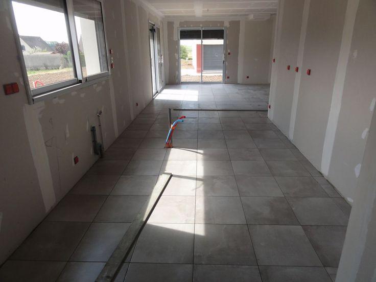 2015 - Projet à La Vaupalière par Thom76 sur ForumConstruire.com