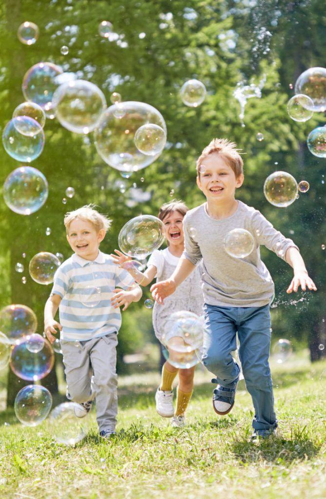 Play Bubble