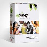 Wish | ZUMBA Fitness Shape...Rhythm & Appeal 4 Set Program