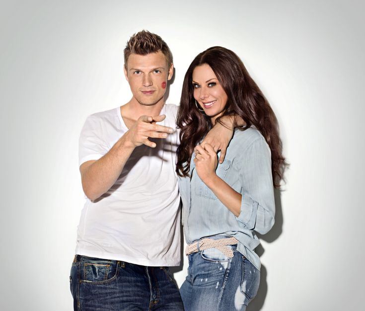 "EXCLUSIVE: Interview with ""I Heart Nick Carter"" Star Lauren Kitt-Carter 