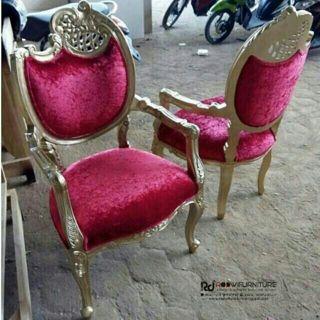Saya menjual chair pink seharga Rp3.700.000. Dapatkan produk ini hanya di Shopee! http://shopee.co.id/rodwifurniture/1476763 #ShopeeID