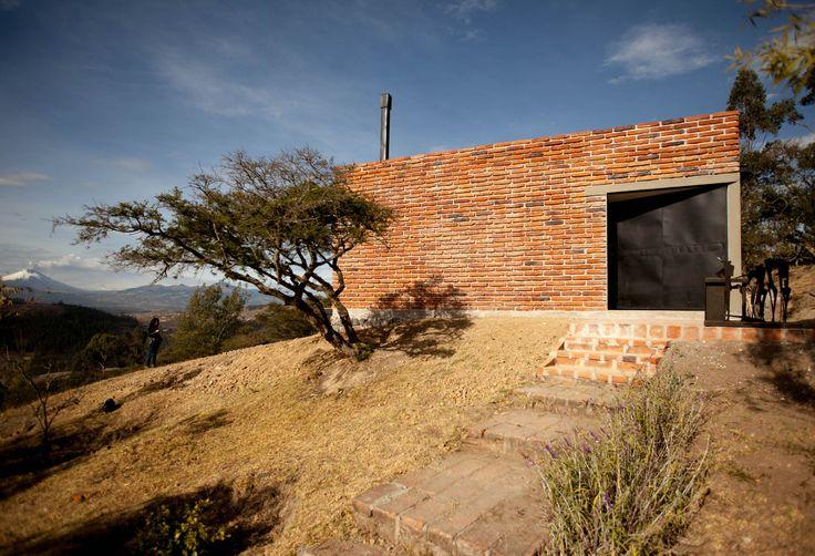 Gallery - El Guarango House / Bernardo Bustamante - 10