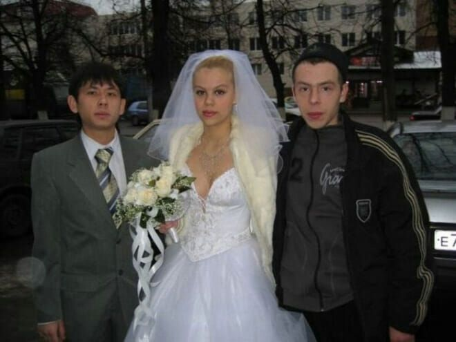 Top 10 Russian Weddings Crazy Russian Wtf Sports Funny