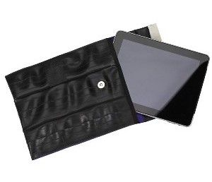 Recycled inner tube IPAD case from Friends of the Earth - more charity Christmas gifts for book-lovers at http://www.charitychoice.co.uk/blog/charity-christmas-gifts-for-book-lovers/115