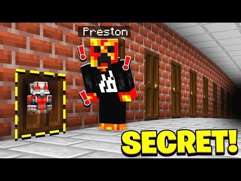 UNLOCKING THE SECRET ROOM... ANT MAN HIDE & SEEK