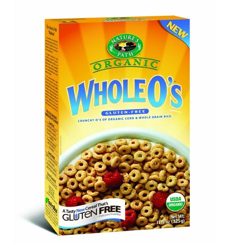 Gluten Free Cereal