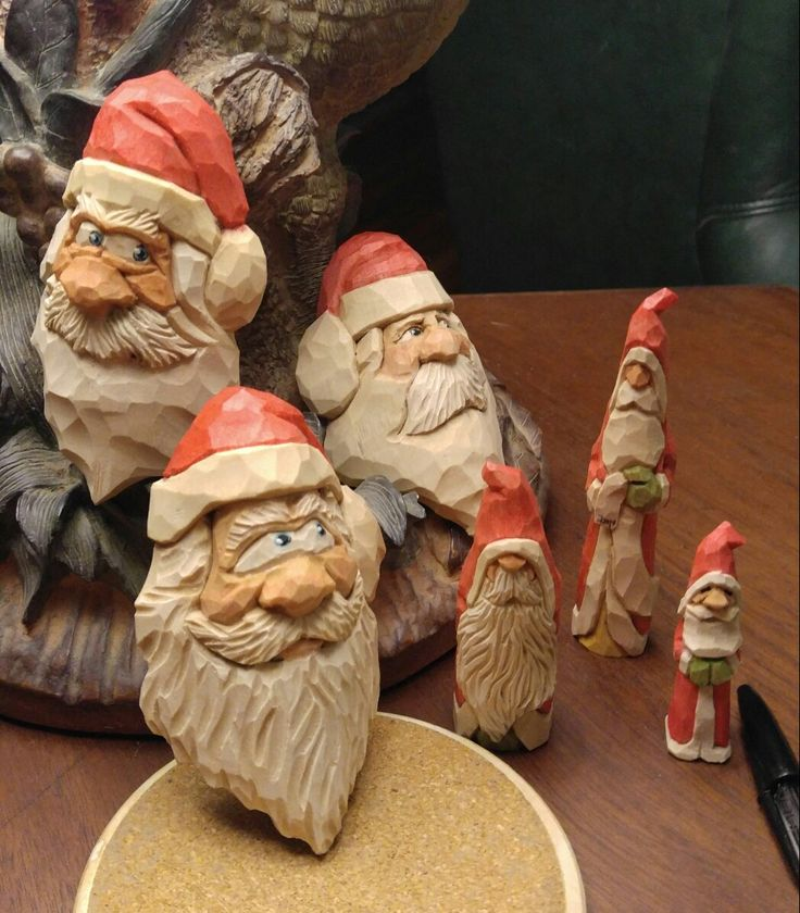 Best images about carving christmas wood projects